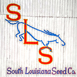 South Louisiana Seed Market